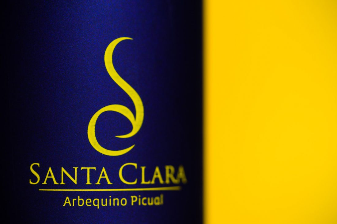Aceite Santa Clara  Editar