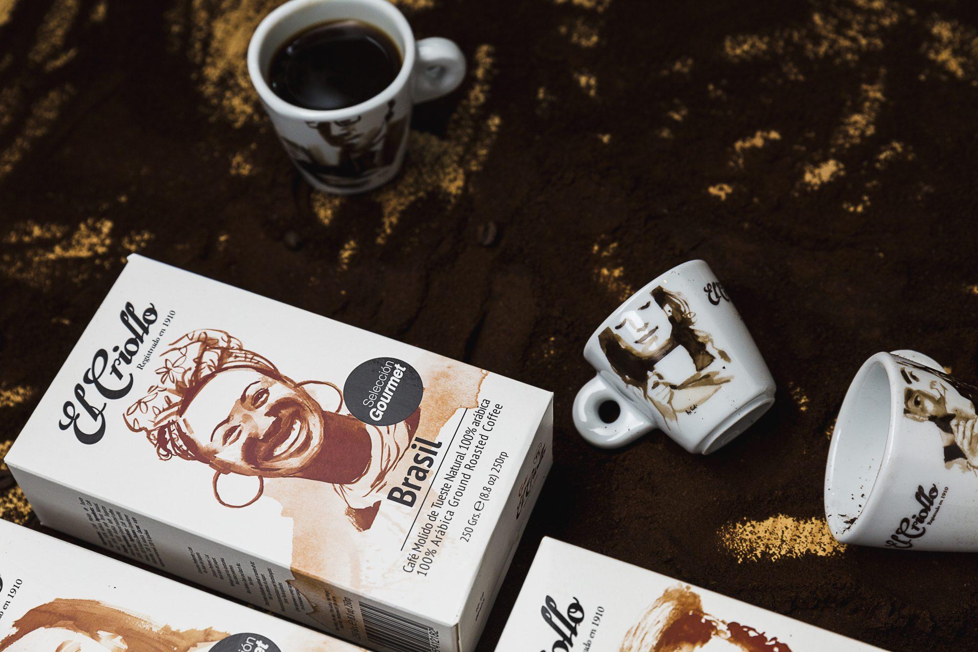 Cafe Mundo  Editar