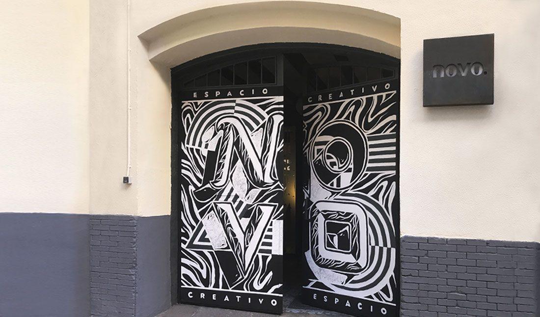 montaje puerta